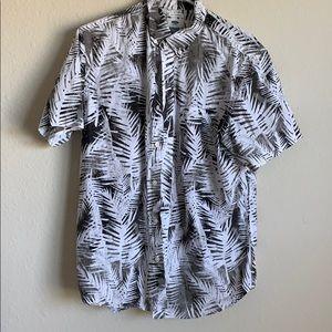 Men's Hawaiian shirt, good condition!